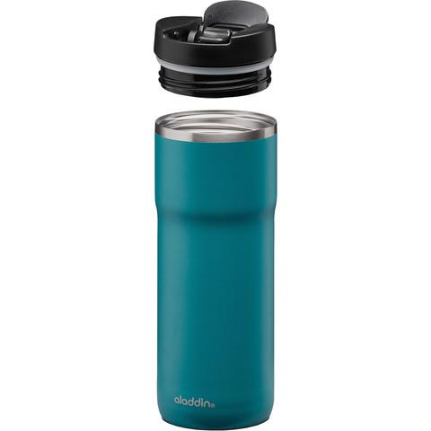 Термокружка Aladdin Java Leak-Lock (0,47 литра), голубая