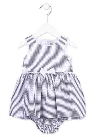 Платье летнее для девочки Losan