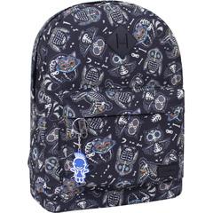 Рюкзак Bagland Молодежный (дизайн) 17 л. сублімація 474 (00533664)