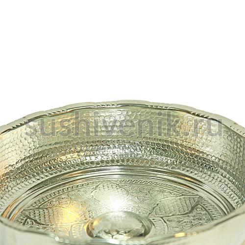 Чаша для хаммама