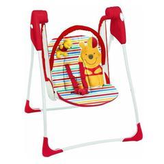 Graco Электрокачели Baby Delight (Винни) (1H94 Simply Pooh)