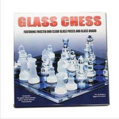Игра «Стеклянные шахматы», фото 10