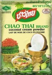 Сухое кокосовое молоко CHAO THAI