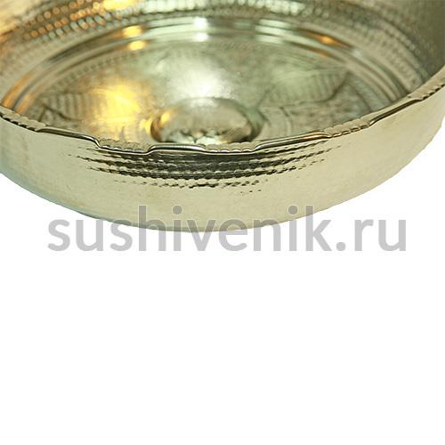Чаша серебряная