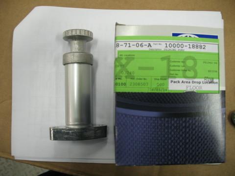 Топливоподкачивающий насос / PRIMING PUMP АРТ: 10000-18882