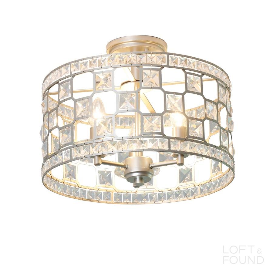 Потолочный светильник Saba