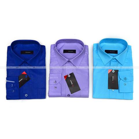 Рубашка (116-164) МЯ.ШКР12