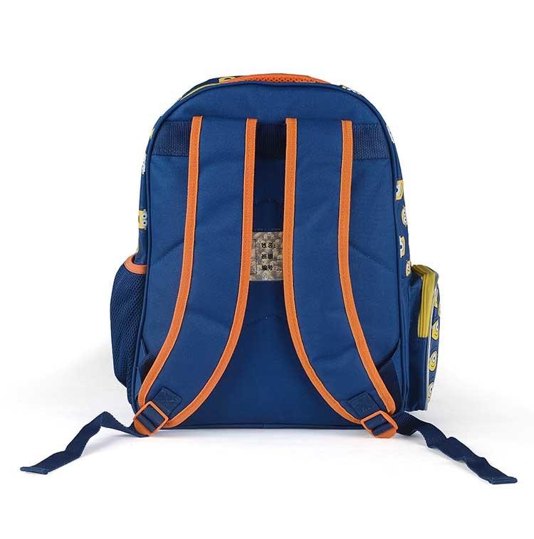 Рюкзак школьный Миньон
