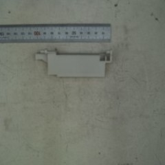 Крючок СВЧ SAMSUNG DE66-00226A