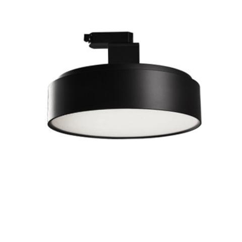 Трековый светильник 10 by DesignLed ( черный )