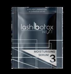 Составы для ламинирования Lash Botox Next