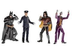Batman Legacy Two-Packs Series 02