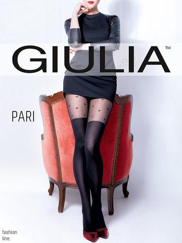 Колготки Pari 27 Giulia