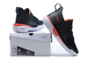Under Armour Curry 7 'Black/Red'