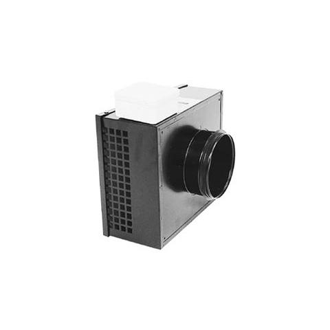 Настенные вентиляторы Ostberg 125 A серии RS