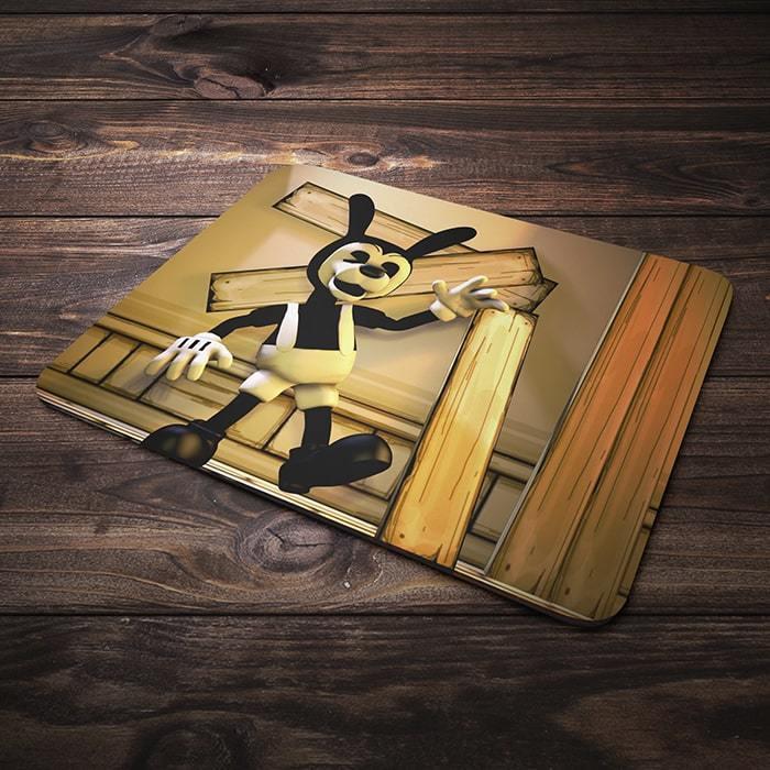 Коврик для мыши с Борисом - купить в интернет-магазине kinoshop24.ru с быстрой доставкой