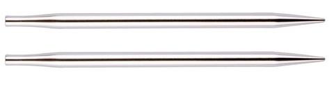 Спицы KnitPro Nova Metal съемные 4,5 мм 10403