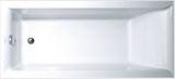 Ванна акриловая 170x74 Veronela,Vagnerplast