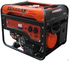 Генератор Aurora AGE 6500 D
