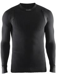 Термобелье Рубашка Craft Active Extreme 2.0 мужская черная