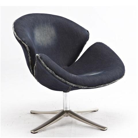 кресло Swan Jeans