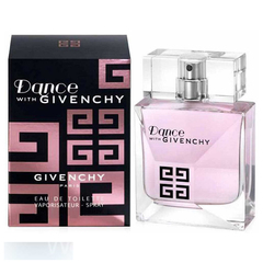 Givenchy  Туалетная вода  Dance with Givenchy 100ml (ж)