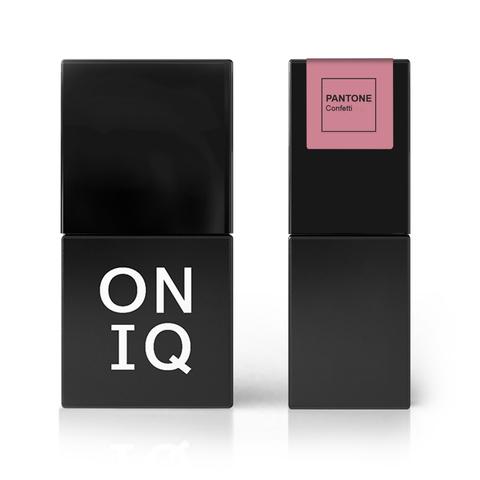 Гель-лак ONIQ -016  Confetti, 10 мл