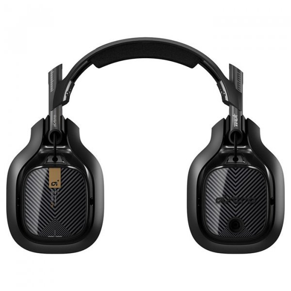LOGITECH ASTRO GAMING A40 TR BLACK + MIXAMP PRO TR