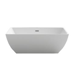 Ванна отдельностоящая 170х75 см Swedbe 8814 фото