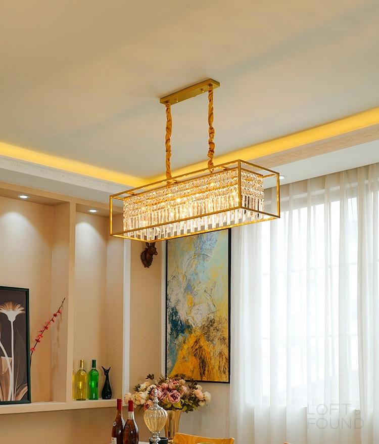 Подвесной светильник Atmosphere