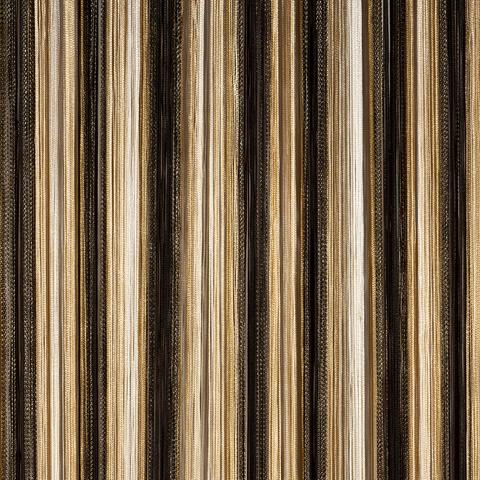 Кисея радуга облегченная молочная, бежевая, черная. Ш-300см., В-280см. Арт.9-13-14