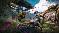 Xbox One Far Cry: New Dawn. Superbloom Edition (русская версия)
