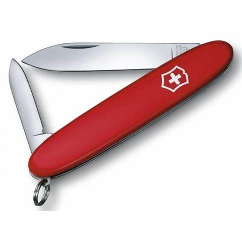 Нож перочинный Victorinox Excelsior (0.6901) 84мм 3функций красный
