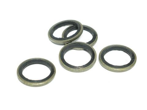 Кольцо резинометаллическое М16