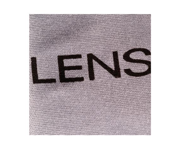 Чистящая салфетка из микрофибры Lenspen MicroKlear - фото 4 - легкая очистка
