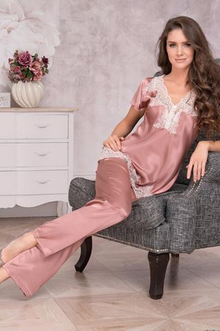 Комплект Marilin Deluxe 3446 Pink Mia-Amore