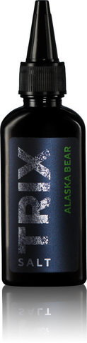 Trix Salt - Alaska Bear (50 мл)