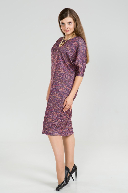 4563  Платье