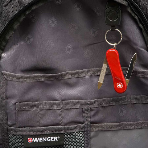 Картинка рюкзак городской Wenger 30534499