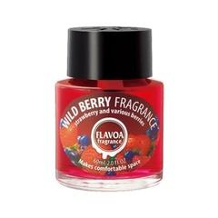 Жидкостной освежитель воздуха для авто CARALL FLAVOA 1762 (wild berry)