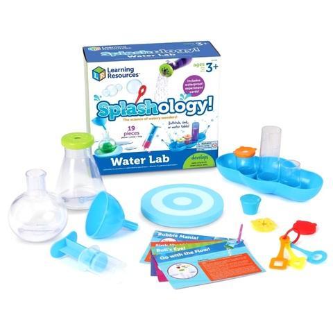 LER2945 Игровой набор Моя первая лаборатория Аквалогия Learning Resources