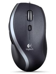 Мышь LOGITECH M500 Black USB [910-003725/910-003726]