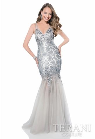 Terani Couture 1611GL0495