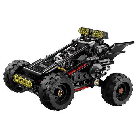 LEGO Batman Movie: Пустынный багги Бэтмена 70918 — The Bat-Dune Buggy — Лего Бэтмен Муви