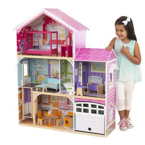 Kidkraft: Кукольный дом Эвери 65943 — Avery Dollhouse — КидКрафт