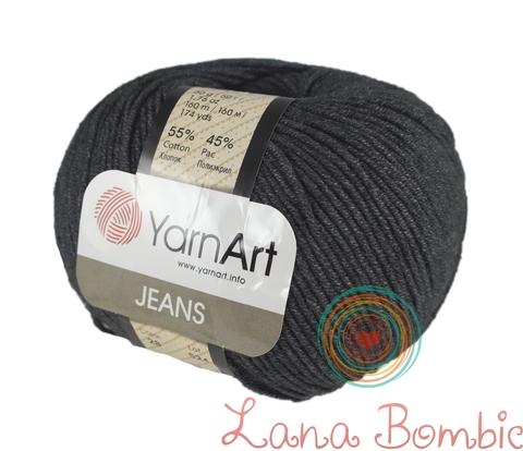 Пряжа YarnArt Jeans 28 моренго