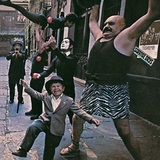 The Doors / Strange Days (50th Anniversary Edition)(LP)
