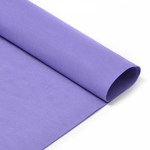 Фоамиран 1мм фиолетовый