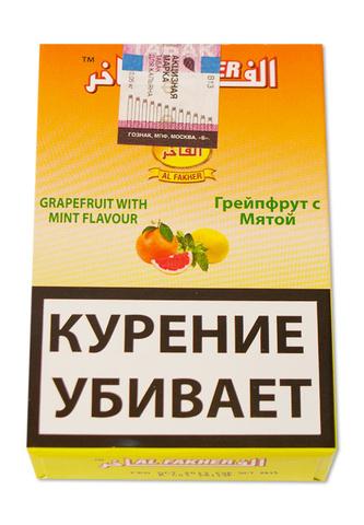 Табак Al Fakher Грейпфрут с мятой 50 г