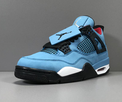Air Jordan 4 Retro 'Cactus Jack'